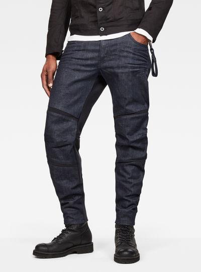 Raw Essentials Motac 3D Slim Jeans