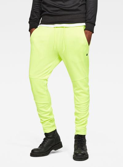 Motac Deconstructed Skinny Sweatpants