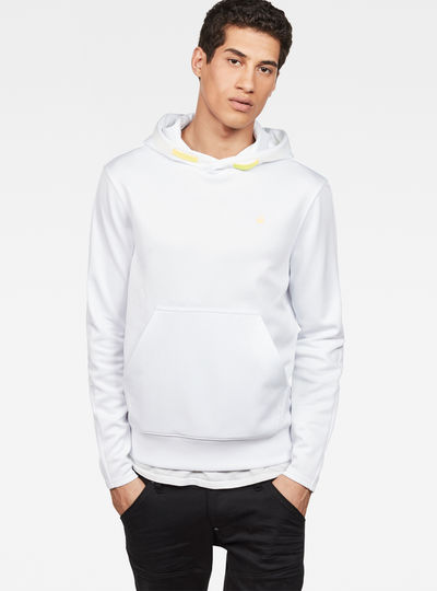 Carnix Slim Hooded Sweater
