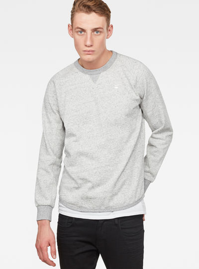 Calow Raglan Sweater
