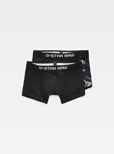 Tach Camo Trunks 2-Pack