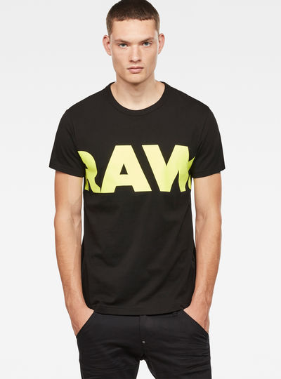 T-Shirts | Men | G-Star RAW®
