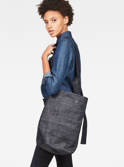 Luza Basic Bucket Bag