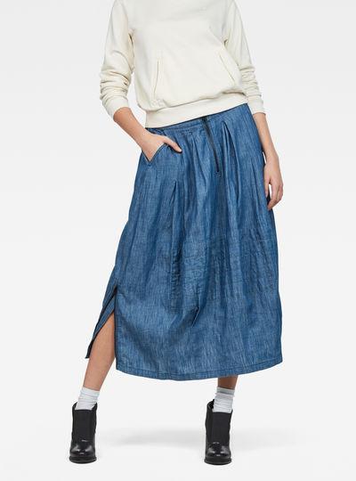 H-A parachute Skirt