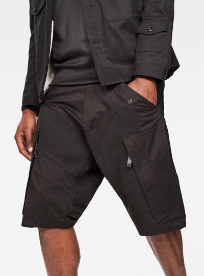 Motac-X Cargo 1/2-Length Shorts
