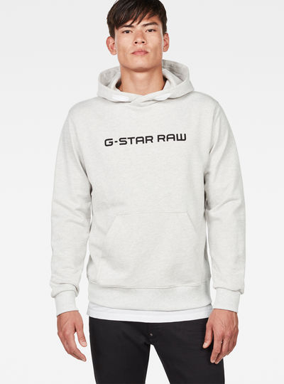 Loaq Hooded Sweater