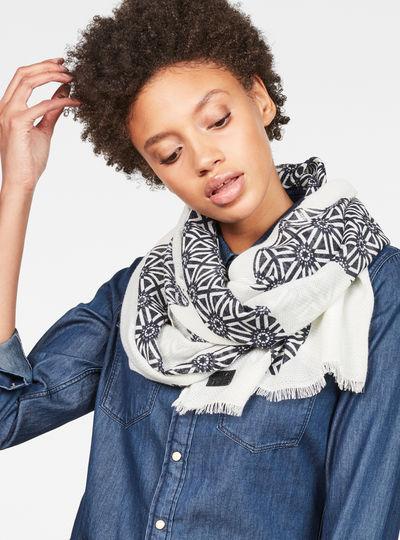 Doeka scarf