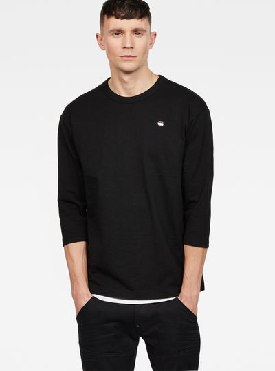 Dommic 3/4-Sleeve T-Shirt