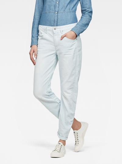 A3D Mid Boyfriend Jeans