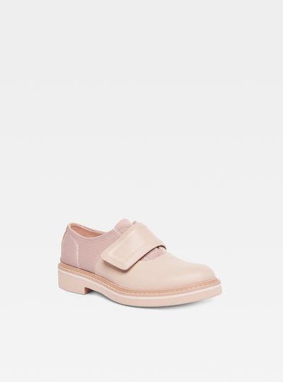 Core Strap Shoe