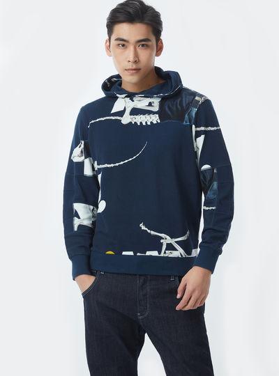 Rackam Hooded Sweater