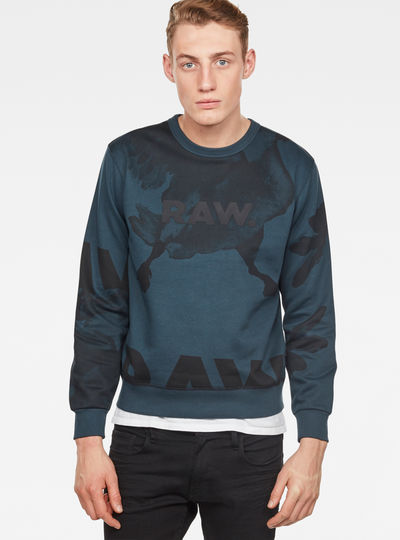 Core 3 Sweater