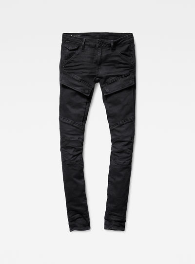 Air Defence 5620 Mid Skinny Jeans