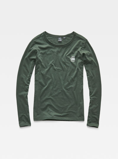 Jiling Straight T-Shirt