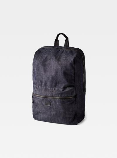 Estan Backpack Denim