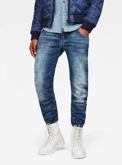 A3D Slim Jeans