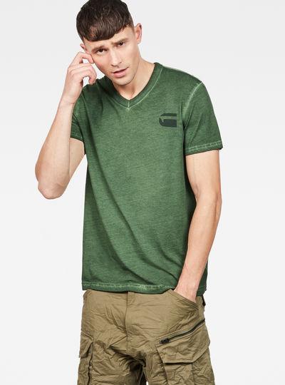 Doax V-Neck T-Shirt