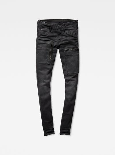 Powel Mid Waist Skinny Jean