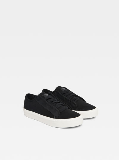 Strett Low Sneaker