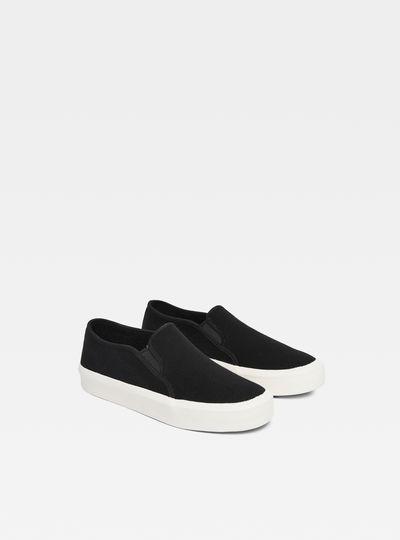 Strett Slip-On Sneaker