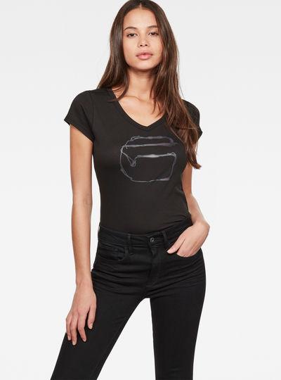 Monthon Slim T-Shirt