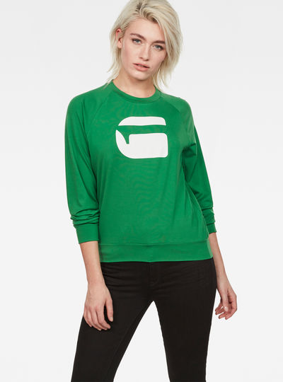 Smappa Cropped Sweater