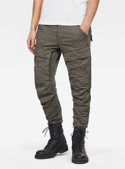 Air Defence 5620 3D Slim Pants