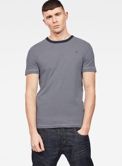 Ciaran Stripe T-Shirt