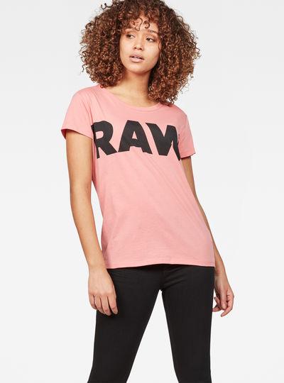Seranie Straight T-Shirt