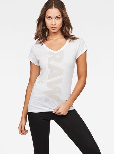 Emoru Slim T-Shirt
