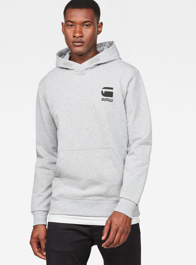 Doax Hooded Sweater
