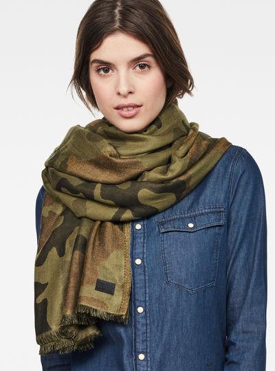 Mozoe scarf