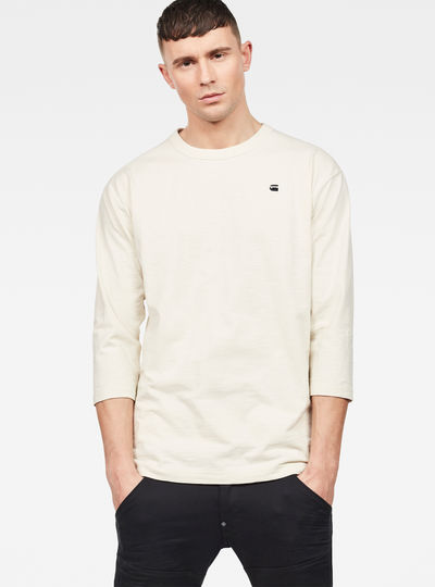 Dommic 3/4-Sleeve T-Shirt