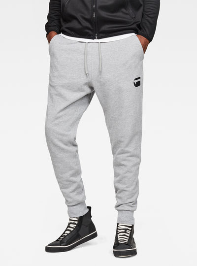 Doax 3D Tapered Sweatpants