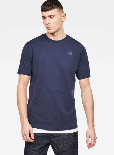 Raw Correct Korpaz Loose Long T-Shirt