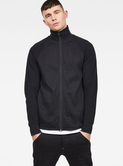 Jirgi Zip Thru Cardigan