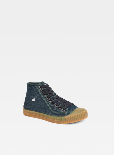G-Star Chaussures ROVULC MID