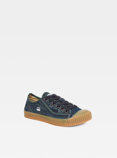 Rovulc Roel Wash Low Sneaker