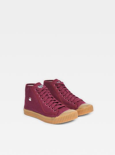Rovulc Mid Sneaker