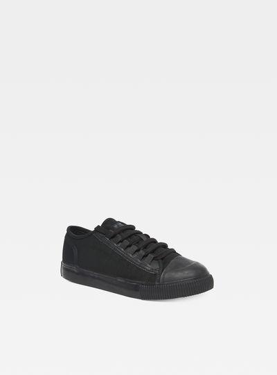 Scuba II Low Sneaker