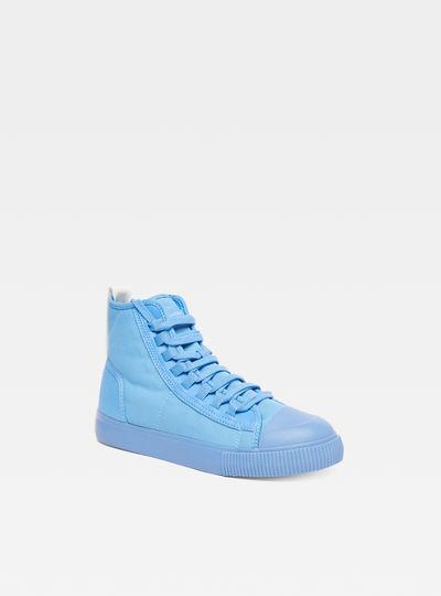 Scuba II Mid Sneaker