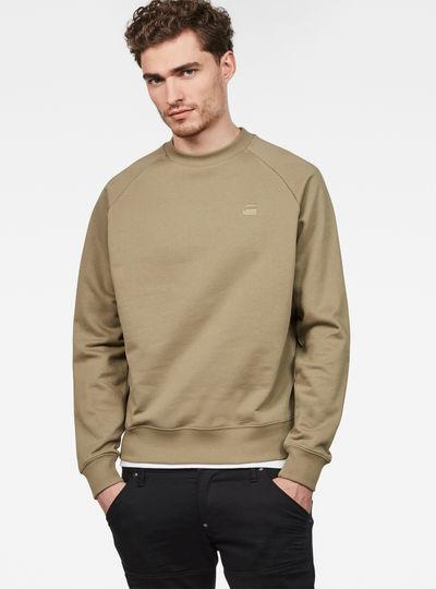 Tendric Stor Sweater