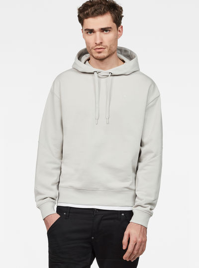 Spiraq Stor Hooded Sweater