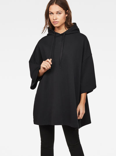 XXL Hooded Sweater