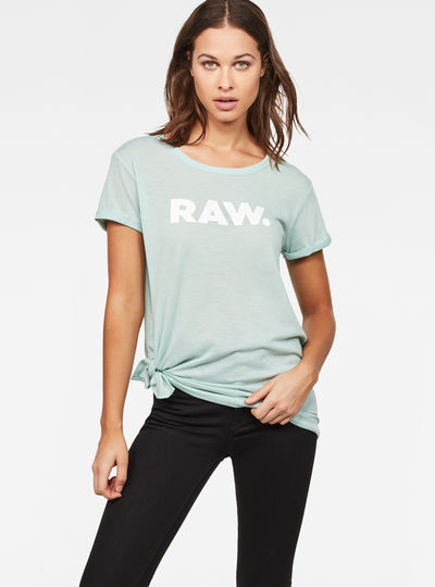 Rovi Knotted T-Shirt