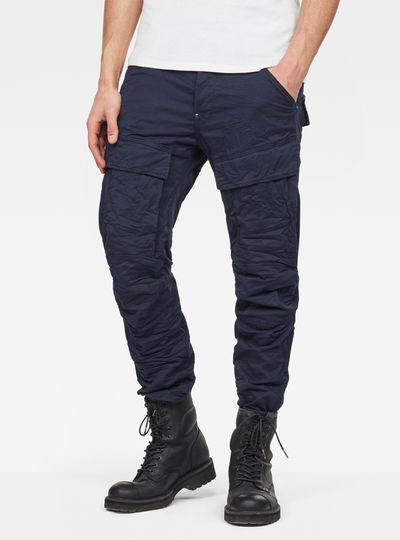 Air Defence 5620 3D Slim Pants