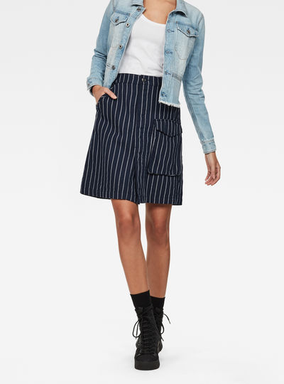 Tendric High waist Skirt