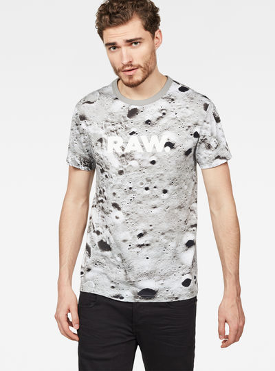 Misini Straight T-Shirt