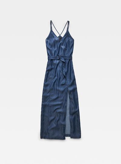 G-Star Singlet Maxi Dress