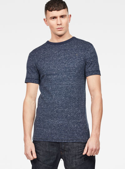 Raw Correct Unstand T-Shirt